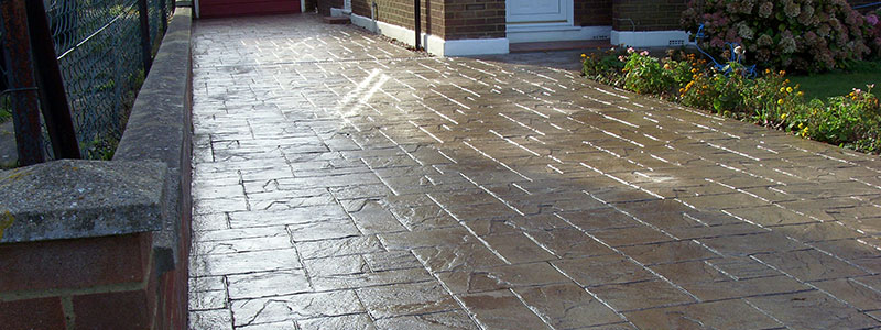Driveway Cleaning Yorkshire